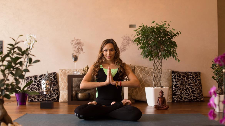 Комплекс для повышения стрессоустойчивости