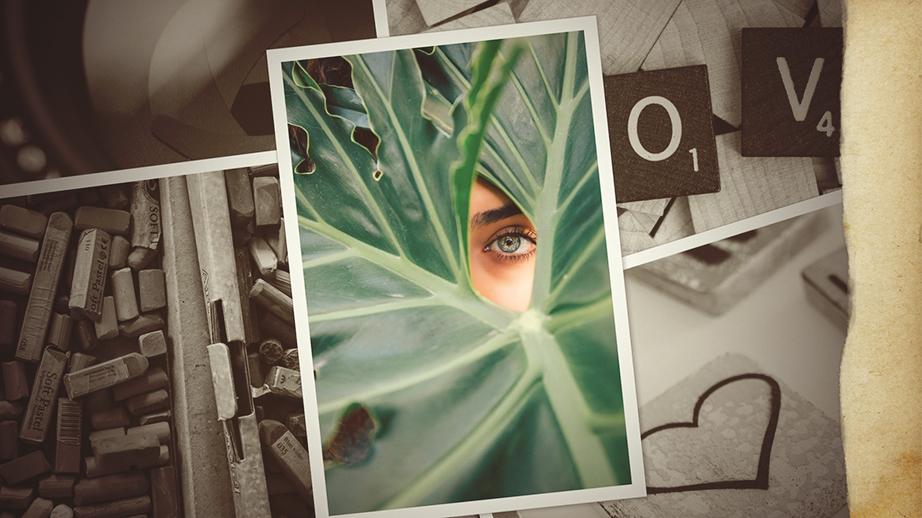 Фокус внимания для активизации ума