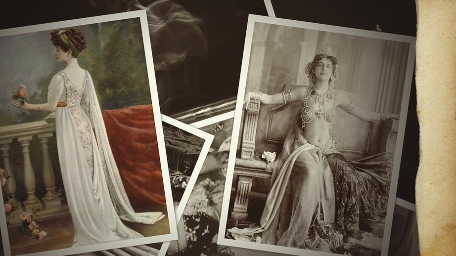 Таинство судьбы и танца: Кшесинская — Мата Хари